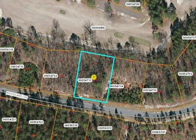 Foxfire Residential Lots & Land For Sale: Woodland Cir Circle