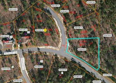 Residential Lots & Land For Sale: Foxridge Dr