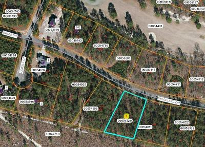 Foxfire Residential Lots & Land For Sale: Woodland Cir