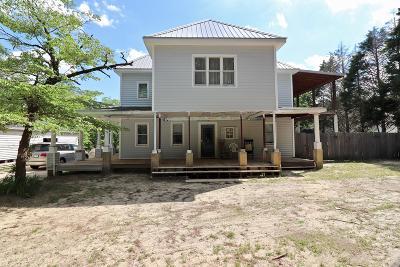 Pinebluff Single Family Home For Sale: 425 E New England Avenue