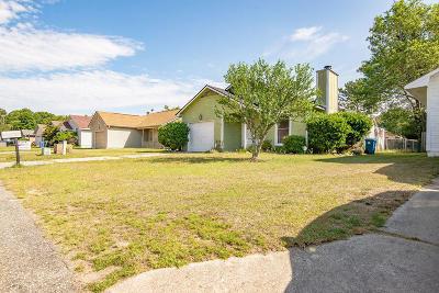 Fayetteville Single Family Home For Sale: 6850 Shawcross Lane