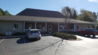 Commercial Lease For Lease: 1295 Old Us Highway 1 #A