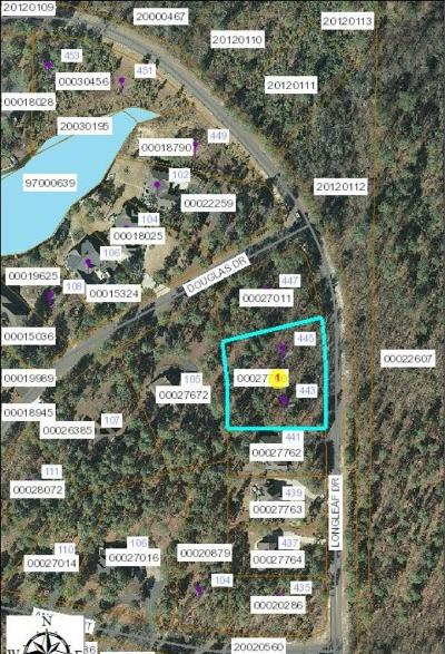 Residential Lots & Land For Sale: 445 Longleaf Drive