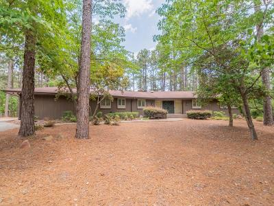 Whispering Pines Single Family Home For Sale: 1 Martin Way