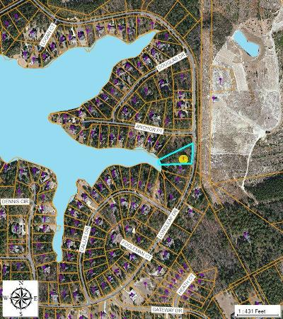 7 Lakes West, Beacon Rdg Residential Lots & Land For Sale: 433 Longleaf Drive
