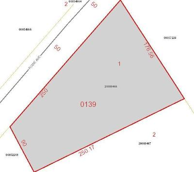 Residential Lots & Land For Sale: Lot 1 Rowe Avenue