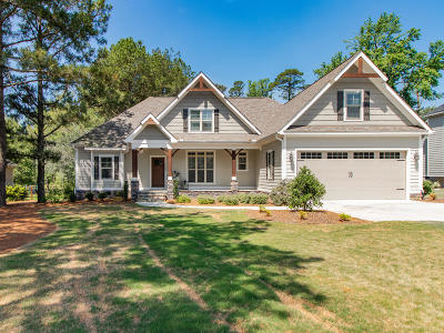 Whispering Pines Single Family Home For Sale: 662 Herons Brook Drive