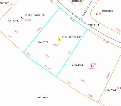 Pinehurst Residential Lots & Land For Sale: 50 Stoneykirk Drive