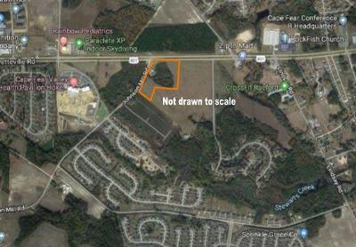 Commercial For Sale: Fayetteville Road