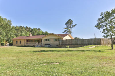 Single Family Home For Sale: 271 W Hwy 73