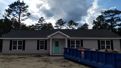 Moore County Single Family Home Active/Contingent: 230 Park Avenue