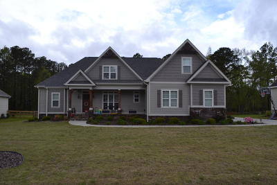 Whispering Pines Rental Active/Contingent: 680 Herons Brook Drive