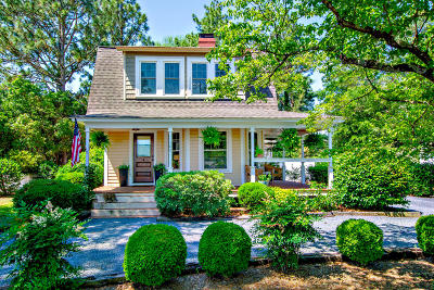 Pinehurst Single Family Home For Sale: 105 Woods Road