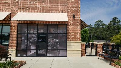 Commercial Lease For Lease: 201 Ivey Lane #190