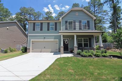 Rental For Rent: 4125 Murdocksville Road