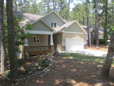 Pinehurst Rental For Rent: 75 Old Hunt Road