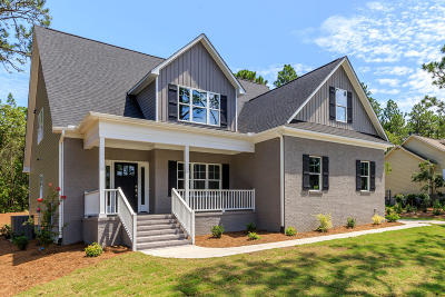 Pinehurst NC Single Family Home For Sale: $424,900