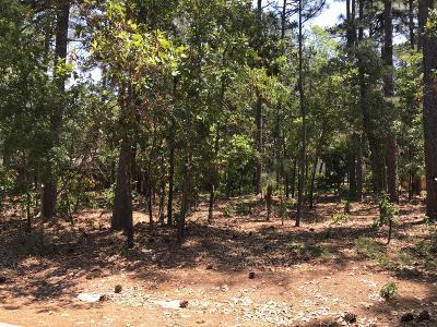 Pinehurst Residential Lots & Land For Sale: Pinyon Circle