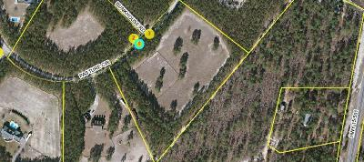 Residential Lots & Land Active/Contingent: 1316 Pasture Circle