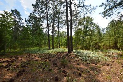 Jackson Springs Residential Lots & Land For Sale: 285 Forest Ridge Lane