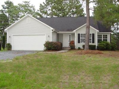 Rental Leased: 185 Pecan Lane