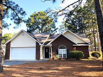Aberdeen Single Family Home Active/Contingent: 121 Sparrow Court