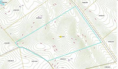 Jackson Springs Residential Lots & Land For Sale: Jackson Springs Road