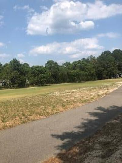Jackson Springs Residential Lots & Land For Sale: 27 Eagle Drive