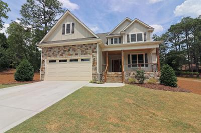 Pinehurst Single Family Home For Sale: 101 Girth Court