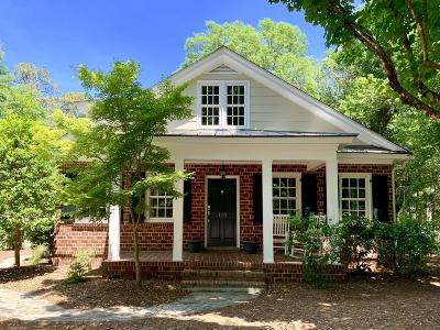 Pinehurst Rental For Rent: 110 Short Road