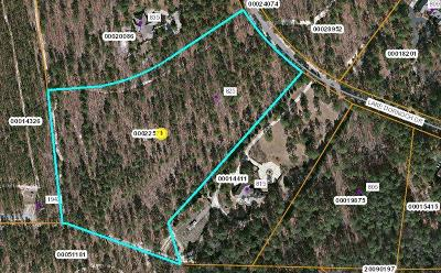 Pinehurst Residential Lots & Land For Sale: 825 Lake Dornoch Drive