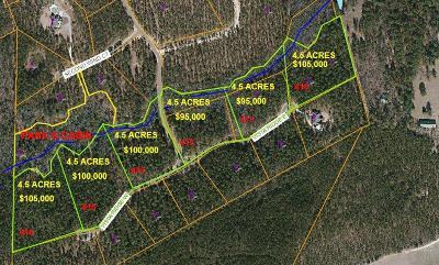 Jackson Springs Residential Lots & Land For Sale: 175 E Vista Ridge