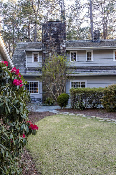 Pinehurst Single Family Home For Sale: 260 Quail Run