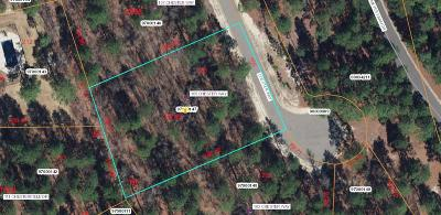 Southern Pines Residential Lots & Land For Sale: 105 Chester Way