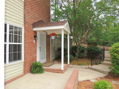 Pinehurst Condo/Townhouse Active/Contingent: 13e Pinehurst Manor