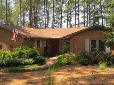Whispering Pines Rental For Rent: 93 Lakeview Drive