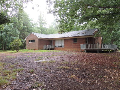 Single Family Home For Sale: 719 Ritter Road