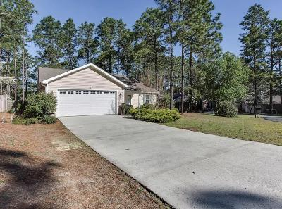 Pinehurst Rental Active/Contingent: 17 Cameron Lane