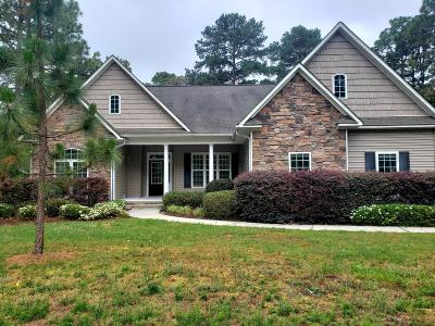 Whispering Pines Single Family Home For Sale: 2129 Airport Road