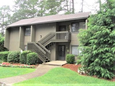 Pinehurst NC Condo/Townhouse For Sale: $184,900