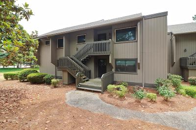 Pinehurst NC Condo/Townhouse For Sale: $219,000