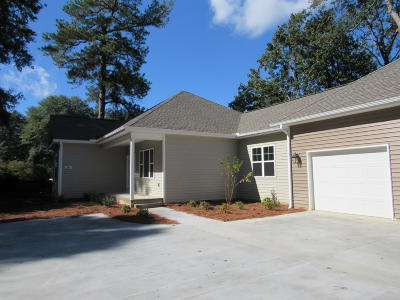 Southern Pines Rental For Rent: 394 W Connecticut Avenue
