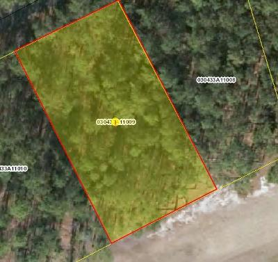 Residential Lots & Land For Sale: Fox Lane