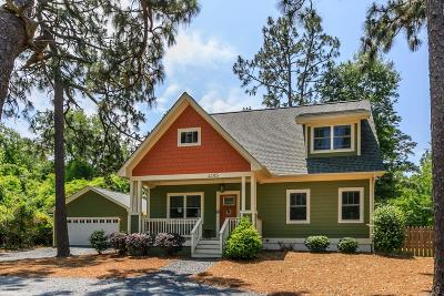 Southern Pines Rental For Rent: 4015 Youngs Road