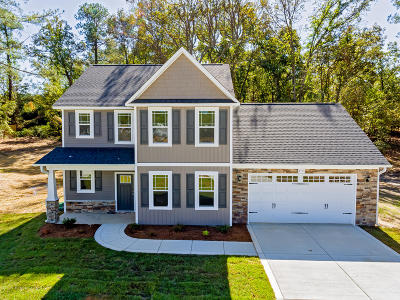 Single Family Home For Sale: 113 Bluegrass Court