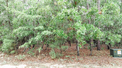 Residential Lots & Land For Sale: 15820 Wildlife Lane