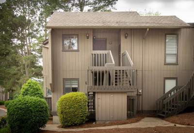 Pinehurst NC Condo/Townhouse For Sale: $129,000