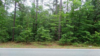 Pinehurst Residential Lots & Land For Sale: 1046 Monticello Drive