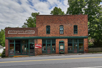 Commercial For Sale: 449 Carthage Street