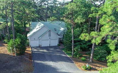 Single Family Home For Sale: 115 Turtle Point Road